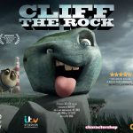 Cliff the Rock